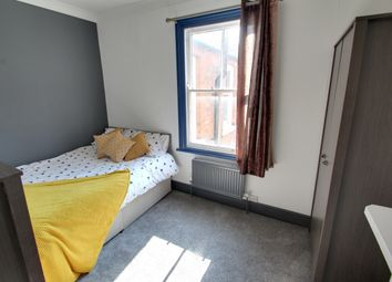 Thumbnail Room to rent in Stretton Road, Leicester