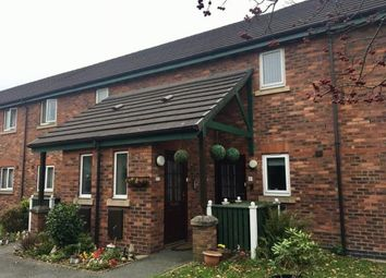 Thumbnail 1 bed flat for sale in St. Pauls Mews, St. Pauls Street, Stockport, Greater Manchester