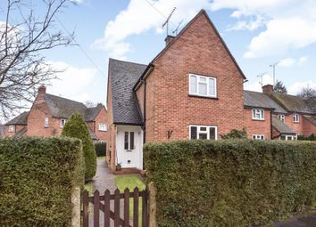 Thumbnail 2 bed maisonette for sale in Sibleys Rise, South Heath, Great Missenden