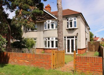 Thumbnail 5 bedroom semi-detached house for sale in Heathclose Road, Dartford, Kent