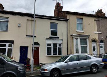 Thumbnail 3 bed terraced house for sale in 65 Rodney Street, Birkenhead, Merseyside