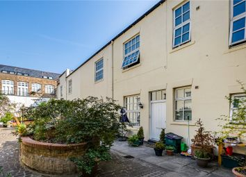 Thumbnail 3 bed terraced house to rent in Redhill Street, London