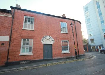 Thumbnail 2 bed terraced house to rent in Beverley Hall Court, Regent Parade, Jewellery Quarter