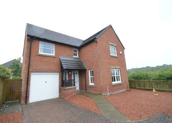 Thumbnail 4 bed detached house for sale in 14 Jeanette Stewart Drive, Newtongrange
