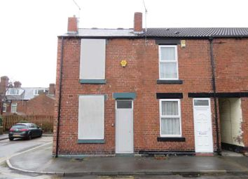 Thumbnail 2 bed terraced house for sale in 145 Lancing Road, Sheffield
