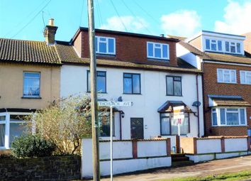 Thumbnail 2 bedroom flat for sale in Southchurch Avenue, Southend On Sea, Essex