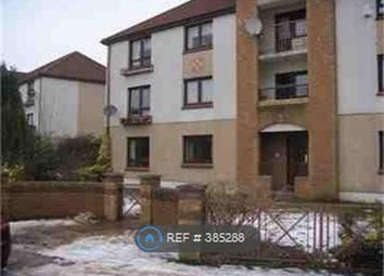 Thumbnail 2 bed flat to rent in Columba Crescent, Motherwell