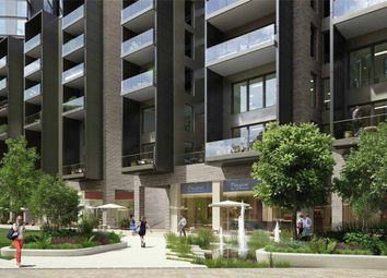 Thumbnail 2 bedroom flat for sale in Carrera Tower, 1 Bollinder Place, 250 City Road, London
