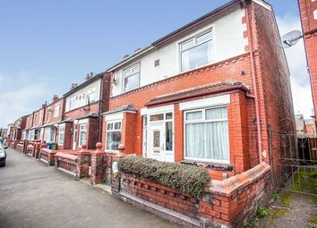 3 bed semi-detached house to rent in Boothby Street, Great Moor, Stockport SK2