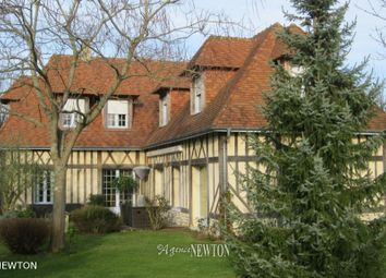Thumbnail 5 bed property for sale in 27210, Beuzeville, Eure