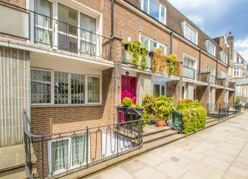 Thumbnail 4 bedroom town house to rent in Stanhope Terrace, London