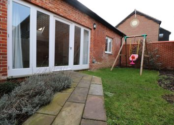Thumbnail 2 bedroom detached house to rent in Roydon Road, Roydon, Diss