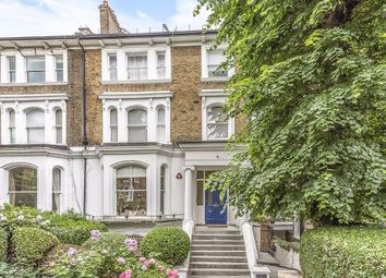 Thumbnail 2 bed flat for sale in Steeles Road, London