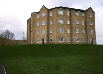 Thumbnail 1 bed flat for sale in Calder View, Lower Hopton, Mirfield
