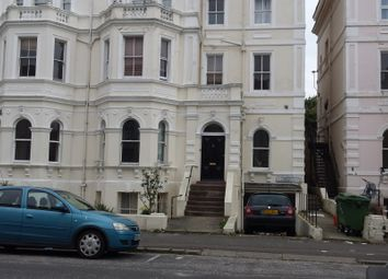Thumbnail 1 bedroom flat to rent in Augusta Gardens, Folkestone