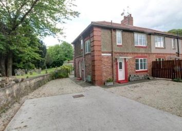 Thumbnail 3 bed semi-detached house to rent in St. Leonards, Durham