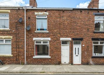 Thumbnail 2 bed property for sale in East Avenue, Coundon, Bishop Auckland