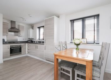 Thumbnail 2 bed terraced house for sale in Vicarage Walk, Clowne, Chesterfield