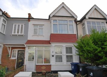Thumbnail 4 bedroom terraced house for sale in Claygate Road, Ealing, London