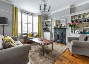 Thumbnail 6 bed detached house for sale in Derby Road, London
