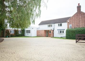 Thumbnail 5 bed cottage for sale in Lynn Lane, Lynn, Lichfield