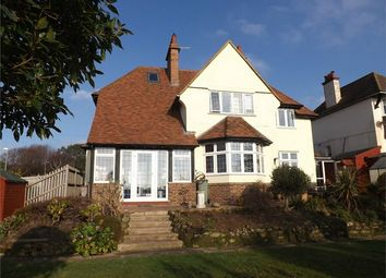 Thumbnail 4 bedroom detached house for sale in De La Warr Road, Bexhill-On-Sea, East Sussex