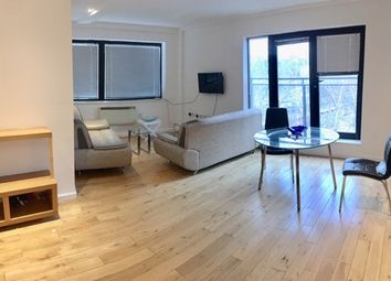 Thumbnail 2 bedroom flat to rent in Rufford, London Kings Cross