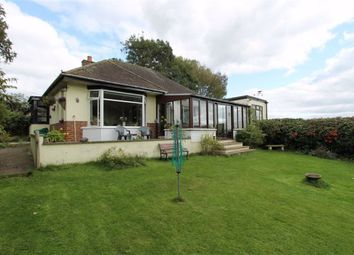 Thumbnail 3 bed bungalow for sale in Llangrove, Ross-On-Wye