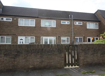Thumbnail 3 bed terraced house for sale in Loughrigg Avenue, Beaconhill Grange, Cramlington