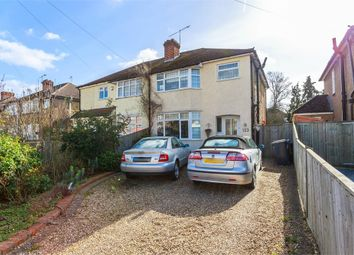 Thumbnail 3 bedroom semi-detached house for sale in Dedworth Road, Windsor, Berkshire