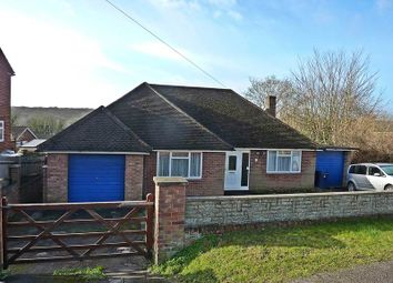 Robinson Road, High Wycombe HP13. 2 bed bungalow