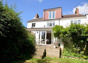 3 bed terraced house for sale in Bethel Close, Farnham, Surrey GU9