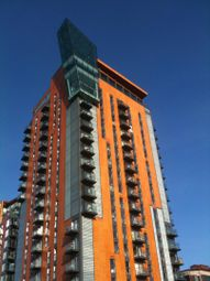 Thumbnail 1 bed flat to rent in Skyline Central, Goulden Street, Manchester