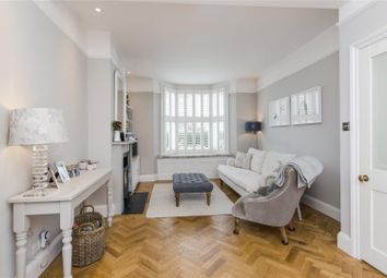 Thumbnail 4 bed terraced house for sale in Winfrith Road, Wandsworth, London