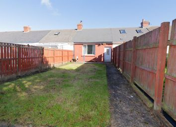 Thumbnail 1 bedroom terraced bungalow for sale in Third Street, Watling Street Bungalows, Consett