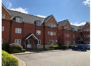 2 bed flat for sale in Corvette Court, Cardiff Bay CF10