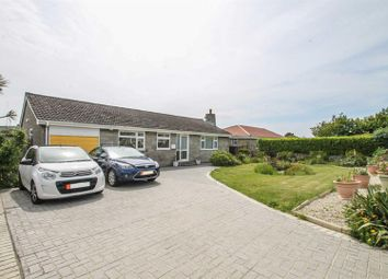 Thumbnail 3 bed detached bungalow for sale in Bay View Road, Port Erin, Isle Of Man