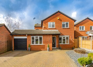 4 bed detached house for sale in Morval Close, Farnborough, Hampshire GU14