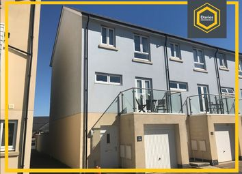 3 bed end terrace house for sale in Janion, Llanelli SA15