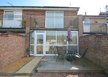 Thumbnail 2 bed terraced house for sale in Kipling Close, Kessingland, Suffolk
