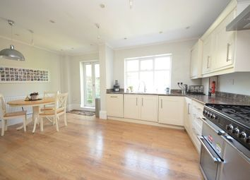Thumbnail 5 bed terraced house to rent in Shelgate Road, Battersea