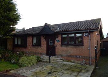 Thumbnail 2 bedroom detached bungalow to rent in Eden Gardens, Longridge, Preston