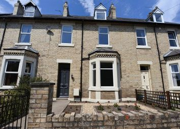 Thumbnail 4 bed terraced house for sale in Ridgevale Terrace, Lanercost Road, Brampton