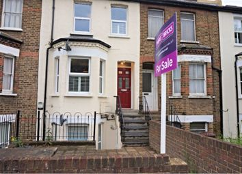 Thumbnail 2 bed maisonette for sale in Page Heath Villas, Bromley