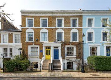 Thumbnail 5 bedroom terraced house for sale in Lansdowne Gardens, Stockwell, London
