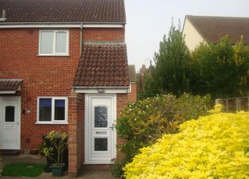 Thumbnail 2 bed flat to rent in Estuary Court, Hunts Farm Close, Tollesbury, Maldon