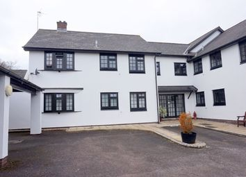 Thumbnail 1 bed flat for sale in Britway Court, Dinas Powys