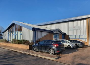 Thumbnail Industrial to let in Unit 19 Headley Park 10, Headley Road East, Woodley, Reading