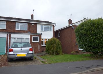 Thumbnail 4 bed semi-detached house for sale in Monks Walk, Buntingford