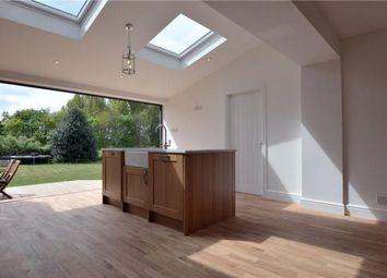 Thumbnail 3 bed semi-detached house for sale in Skylark Road, Denham, Uxbridge